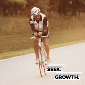 Seek Growth