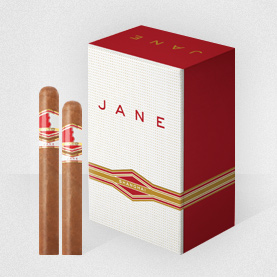 Jane Cigars